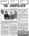 Chanticleer | Vol 32, Issue 27