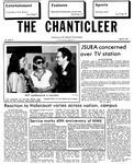 Chanticleer | Vol 32, Issue 29
