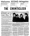 Chanticleer | Vol 32, Issue 30