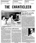 Chanticleer | Vol 32, Issue 31