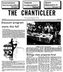 Chanticleer | Vol 32, Issue 33
