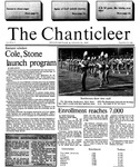 Chanticleer | Vol 33, Issue 2