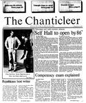 Chanticleer   Vol 33, Issue 3
