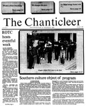 Chanticleer | Vol 33, Issue 4