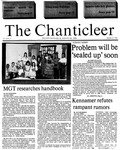 Chanticleer | Vol 33, Issue 6