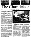 Chanticleer | Vol 33, Issue 17