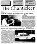 Chanticleer | Vol 33, Issue 19