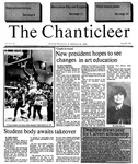 Chanticleer | Vol 33, Issue 22