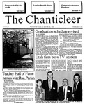 Chanticleer | Vol 33, Issue 24