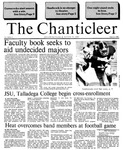 Chanticleer | Vol 34, Issue 2