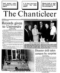 Chanticleer | Vol 34, Issue 6