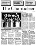 Chanticleer | Vol 34, Issue 7