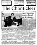 Chanticleer | Vol 34, Issue 11