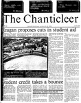 Chanticleer | Vol 34, Issue 12