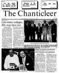 Chanticleer | Vol 34, Issue 14