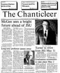Chanticleer | Vol 34, Issue 21