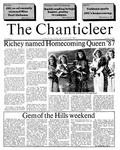 Chanticleer | Vol 35, Issue 4
