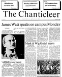 Chanticleer | Vol 35, Issue 7
