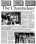 Chanticleer | Vol 35, Issue 8