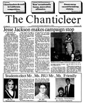Chanticleer | Vol 35, Issue 12
