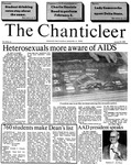 Chanticleer | Vol 35, Issue 13