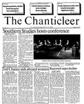 Chanticleer | Vol 35, Issue 14