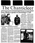 Chanticleer | Vol 35, Issue 15