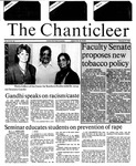 Chanticleer | Vol 35, Issue 16