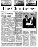 Chanticleer | Vol 35, Issue 17