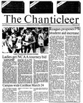Chanticleer | Vol 35, Issue 19
