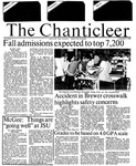 Chanticleer | Vol 36, Issue 1