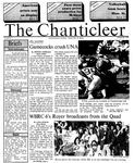 Chanticleer | Vol 36, Issue 7