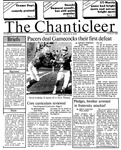 Chanticleer | Vol 36, Issue 8
