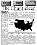Chanticleer | Vol 36, Issue 10