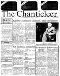 Chanticleer | Vol 36, Issue 12