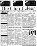 Chanticleer | Vol 36, Issue 19