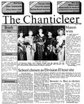 Chanticleer | Vol 36, Issue 20