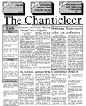 Chanticleer | Vol 36, Issue 21