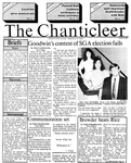 Chanticleer | Vol 36, Issue 23