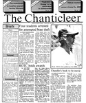 Chanticleer | Vol 36, Issue 24