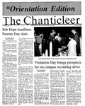 Chanticleer | Vol 36, Issue 25