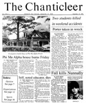 Chanticleer | Vol 37, Issue 4