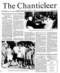 Chanticleer | Vol 37, Issue 8