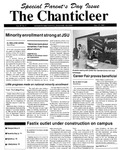 Chanticleer | Vol 38, Issue 5