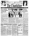 Chanticleer | Vol 38, Issue 21