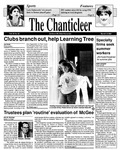 Chanticleer | Vol 38, Issue 22