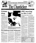 Chanticleer | Vol 39, Issue 1