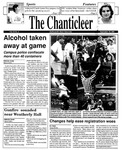 Chanticleer | Vol 39, Issue 2