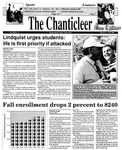 Chanticleer | Vol 39, Issue 4