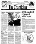 Chanticleer | Vol 39, Issue 7